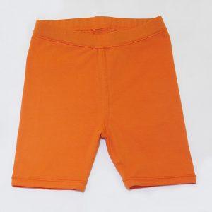 kids short leggings sewing pattern