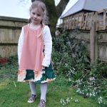 Tick Tock: The Dress