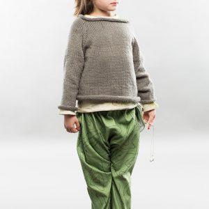 kids raglan sleeve sweater pattern