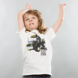 t-shirt sewing pattern