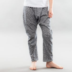 childrens harem pants sewing pattern