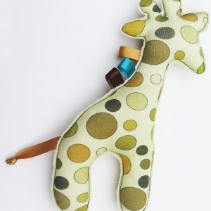 soft toy sewing patterns