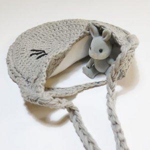 kids bag crochet pattern