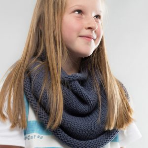 childrens neck warmer knitting pattern