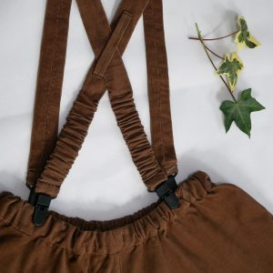 culottes and braces