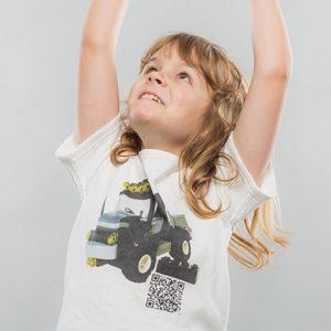kids t-shirt pattern