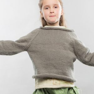 childs ragalan sweater