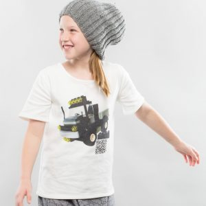 t-shirt sewing pattern for kids