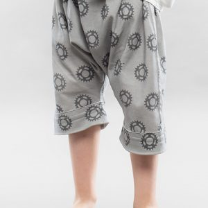 kids harem pants pattern