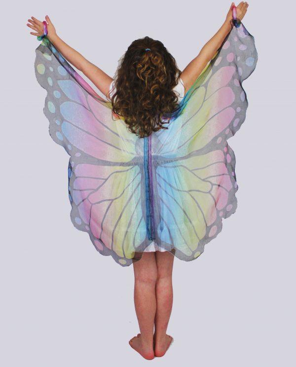 Fairy Wings Pattern