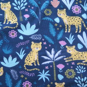 cheetah fabric
